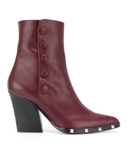 Sonia Rykiel | Embellished Boots Size 37
