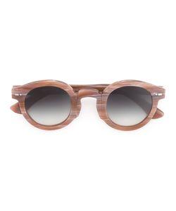 Movitra | Round Sunglasses