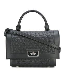 Givenchy   Mini Shark Shoulder Bag Calf Leather