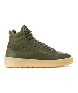 ETQ. | Etq. Hi-Top Platform Sneakers Men