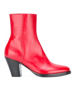 A.F.Vandevorst | Zipped Ankle Boots 39