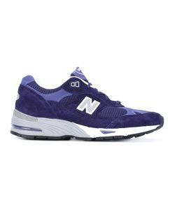 New Balance | Lace-Up Sneakers Size 8