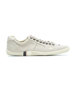 Osklen | Leather Sneakers 42
