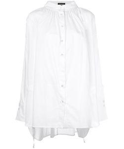 Ann Demeulemeester | Tunic Shirt 44 Cotton