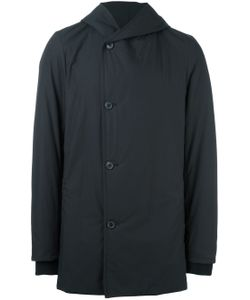 Stephan Schneider   Asymmetric Hooded Coat
