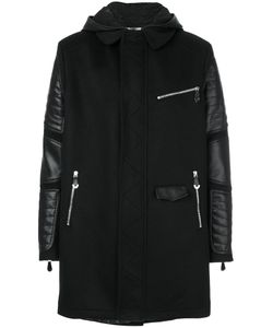 Philipp Plein | Пальто С Капюшоном