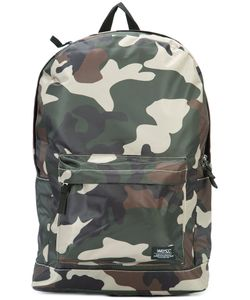 Wesc | Chaz Camouflage Backpack One