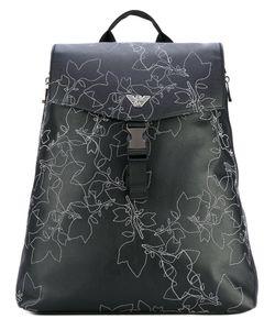 Emporio Armani | Декорированный Рюкзак