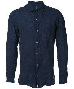 KAZUYUKI KUMAGAI | Slim-Fit Shirt 2