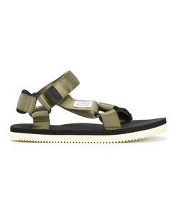 Suicoke | Depa Sandals Size 38