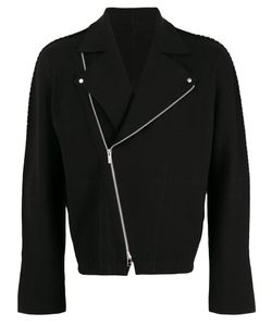 Issey Miyake | Байкерская Куртка
