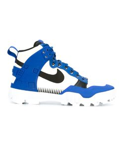 Nike | X Undercover Sfb Jungle Dunk Sneakers