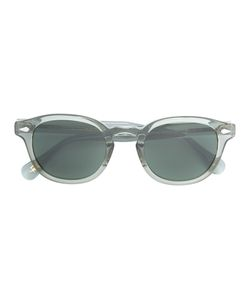 MOSCOT | Round Frame Sunglasses Adult Unisex Acetate