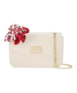 Love Moschino | Flap Shoulder Bag Polyurethane