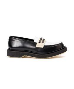 ADIEU PARIS | Platform Loafers