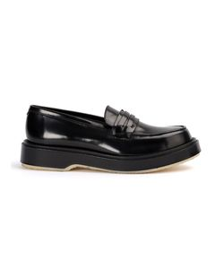 ADIEU PARIS | Polido Platform Loafers 36.5 Calf Leather/Rubber/Leather