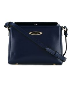Lanvin | Angular Shoulder Bag