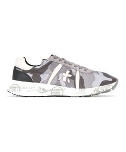 PREMIATA WHITE   Mattew Sneakers 42