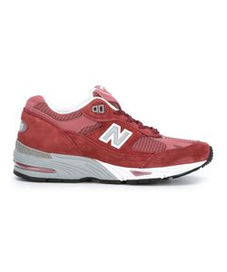 New Balance | Contrast Logo Trainers Size 6