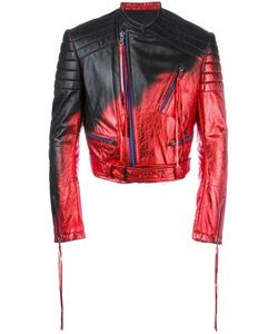 Haider Ackermann | Biker Jacket Medium Calf Leather