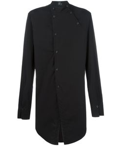 Lost & Found Ria Dunn | Double Placket Shirt Small