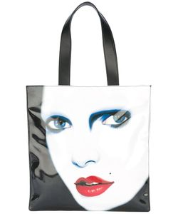 Jeremy Scott | Printed Tote One