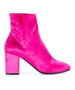 Balenciaga | Ботинки На Блочном Каблуке