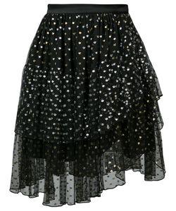 Rodarte | Tiered Tulle Skirt 4