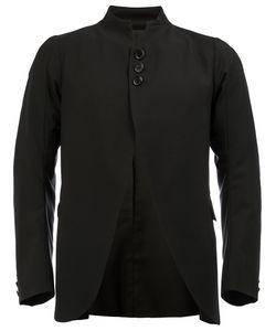 Christopher Nemeth | Front Cut-Out Blazer Size Large