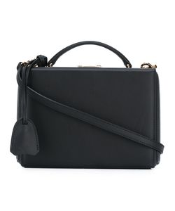 Mark Cross | Grace Box Tote Leather