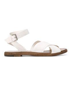 Roberto Del Carlo | Pigrevers Sandals Size 37
