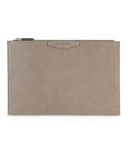 Givenchy | Antigona Clutch Leather