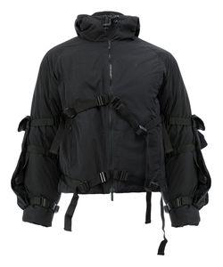 COTTWEILER | Puffer Sports Jacket
