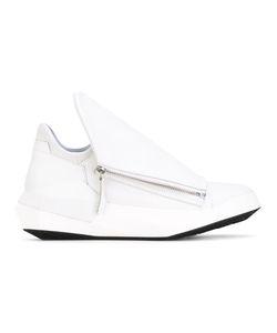 Cinzia Araia | Double Sneakers 40