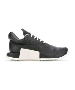 RICK OWENS X ADIDAS | Adidas By Rick Owens Level Runner Sneakers Size 9