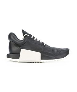 RICK OWENS X ADIDAS | Adidas By Rick Owens Level Sneakers 10.5 Leather/Foam
