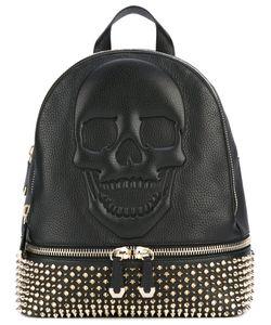 Philipp Plein | Studded Skull Backpack