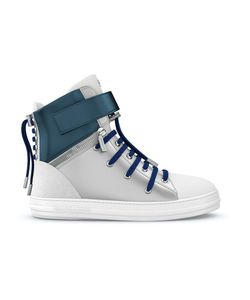 Swear | Regent Hi-Top Sneakers Men