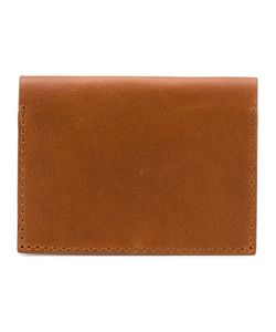 TROUBADOUR | Card Wallet One