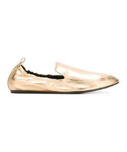 Lanvin | Slip-On Loafers Size 37