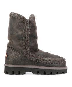 Mou | Ботинки Eskimo 24 Mountain