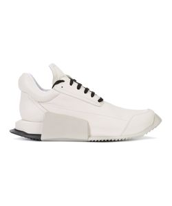 RICK OWENS X ADIDAS | Adidas By Rick Owens Sole Detail Sneakers 7.5