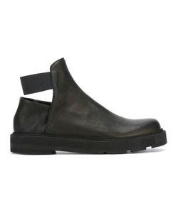 Ldtuttle | Ld Tuttle Open Back Boots