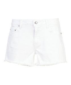 Derek Lam 10 Crosby | Drew Cut-Off Shorts Size 28