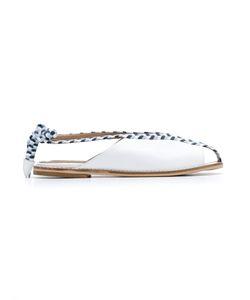 Manolita   Leather Sandals
