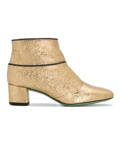 PAOLA D'ARCANO | Ankle Boots Women