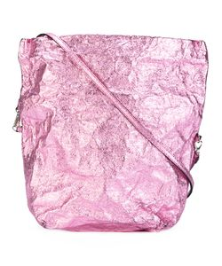 Zilla   Foldover Shoulder Bag