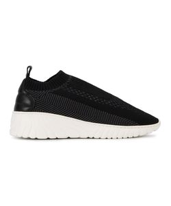 Filling Pieces | Runner Knitted Sneakers
