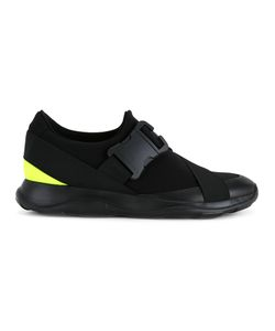 Christopher Kane | Safety Buckle Sneakers Size 36