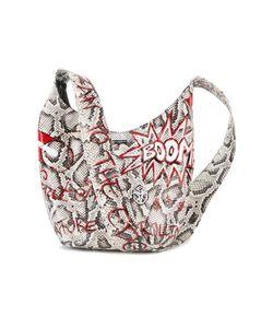 Elisabeth Weinstock | Graffiti Shoulder Bag